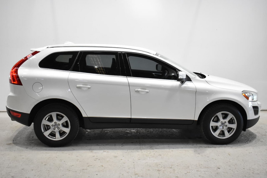 2012 Volvo XC60 (No Series) MY13 T5 Teknik Suv Image 7