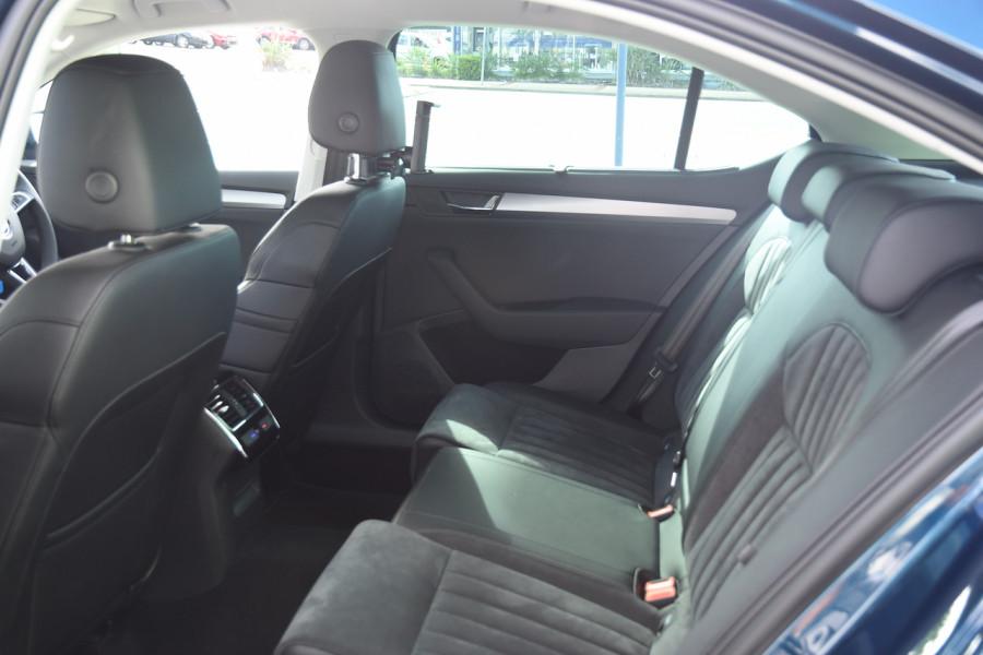 2019 Skoda Superb NP 162TSI Sedan Sedan Image 7