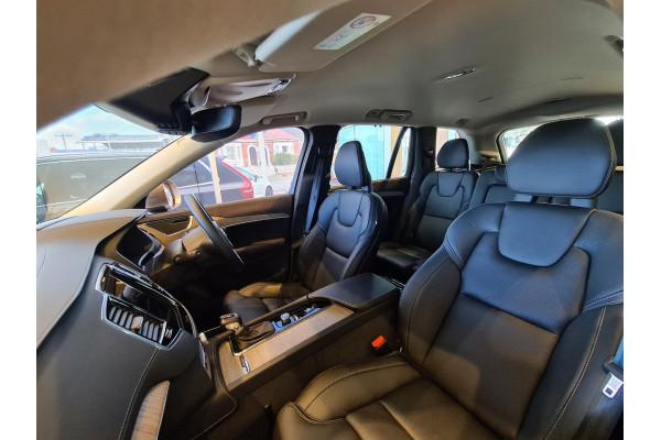 2020 Volvo XC90 (No Series) MY21 D5 Inscription Suv Image 5