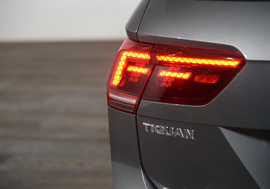2017 Volkswagen Tiguan 140 Tdi Highline Suv