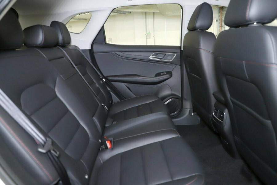 2020 MG HS SAS23 Vibe DCT FWD Wagon