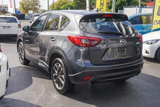 2016 Mazda CX-5 KE Series 2 Grand Touring Suv Image 2