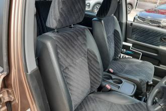 2002 Honda CR-V RD  Suv