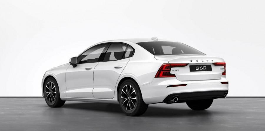 2020 MY21 Volvo S60 Z Series T5 Momentum Sedan Image 3