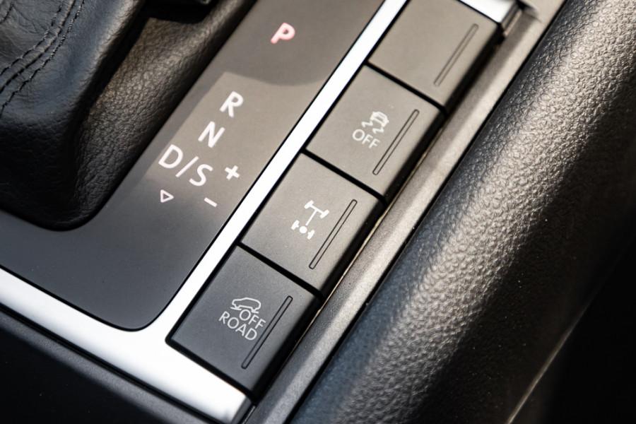 2019 MY20 Volkswagen Amarok 2H TDI550 Sportline Utility Image 15