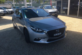 Mazda 3 Touring BM5478