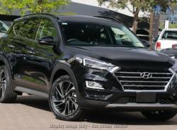 Hyundai Tucson Highlander TL3