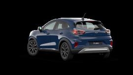 2020 MY21.25 Ford Puma JK Puma Other image 5