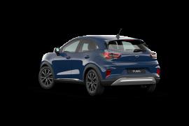 2021 MY21.25 Ford Puma JK Puma Suv Image 5