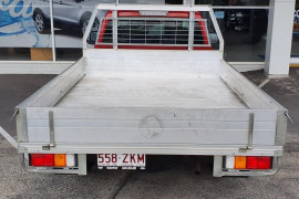 2008 Holden Rodeo Cab chassis Mobile Image 6