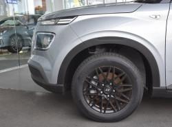 2020 Hyundai Venue QX Go Wagon Image 5