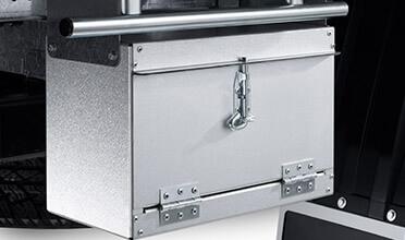 "<img src=""Optional Tray Tool Box"