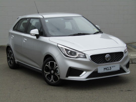 MG 3 Excite*$1000 Cashback This Month Only*