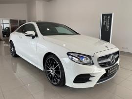2020 MY50 Mercedes-Benz E-class C238 800+050MY E300 Coupe Image 3