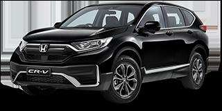 2020 MY21 Honda CR-V RW VTi L Suv