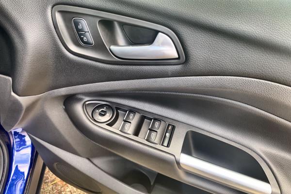 2018 Ford Escape ZG 2018.00MY Trend Suv Image 4