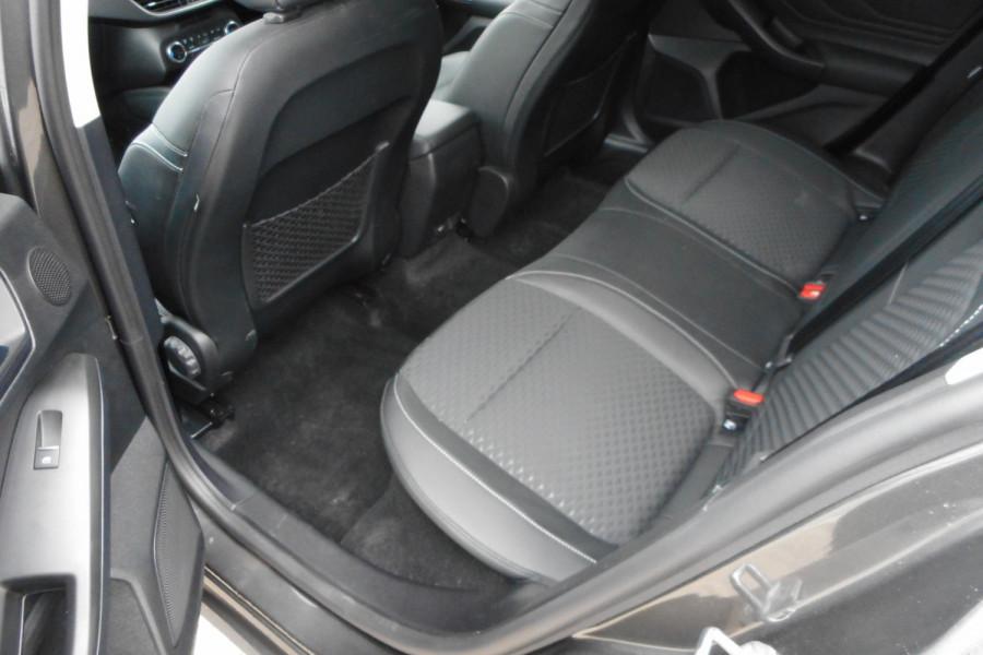 2019 MY19.25 Ford Focus SA  Titanium Hatchback Image 13