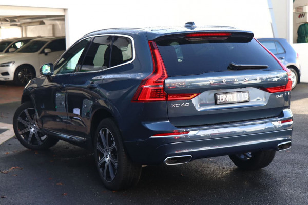 2021 Volvo XC60 (No Series) MY21 D4 Inscription Suv Image 3