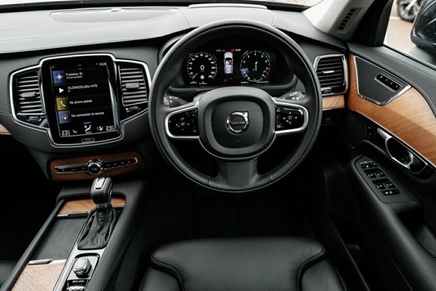 2021 Volvo XC90 L Series T6 Inscription Suv Image 12