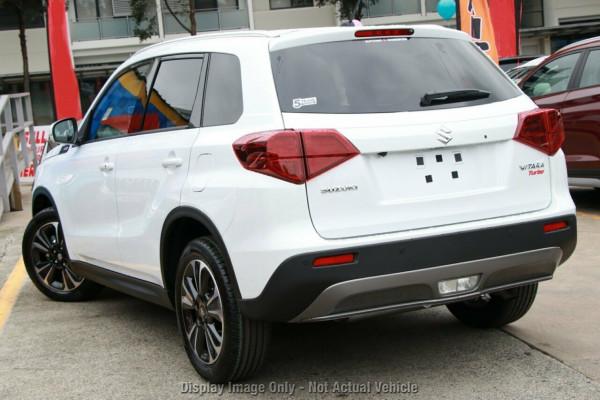 2020 MY19 Suzuki Vitara LY Series II GLX Suv Image 3