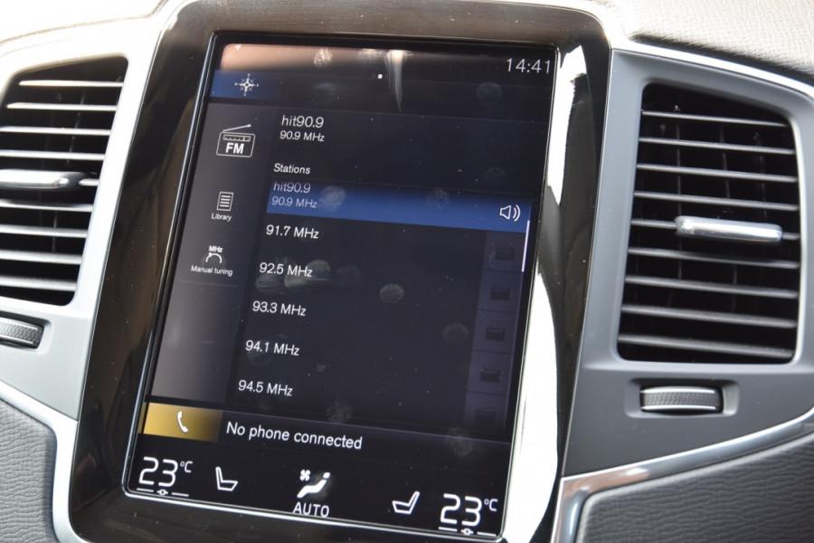 2019 Volvo XC90 L Series D5 Momentum Suv Image 16