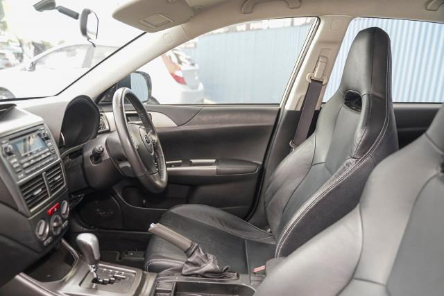 2011 Subaru Impreza G3 MY11 R Hatchback Image 12