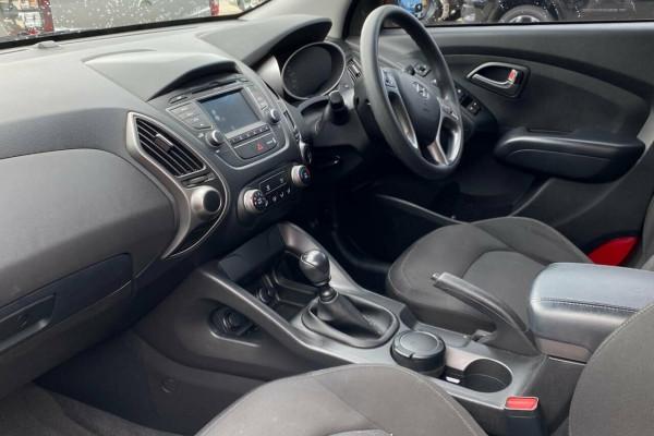 2014 Hyundai ix35 LM Series II Active (FWD) Wagon Image 5