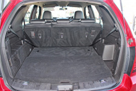 2011 Ford Territory SY MKII TS Wagon Mobile Image 9