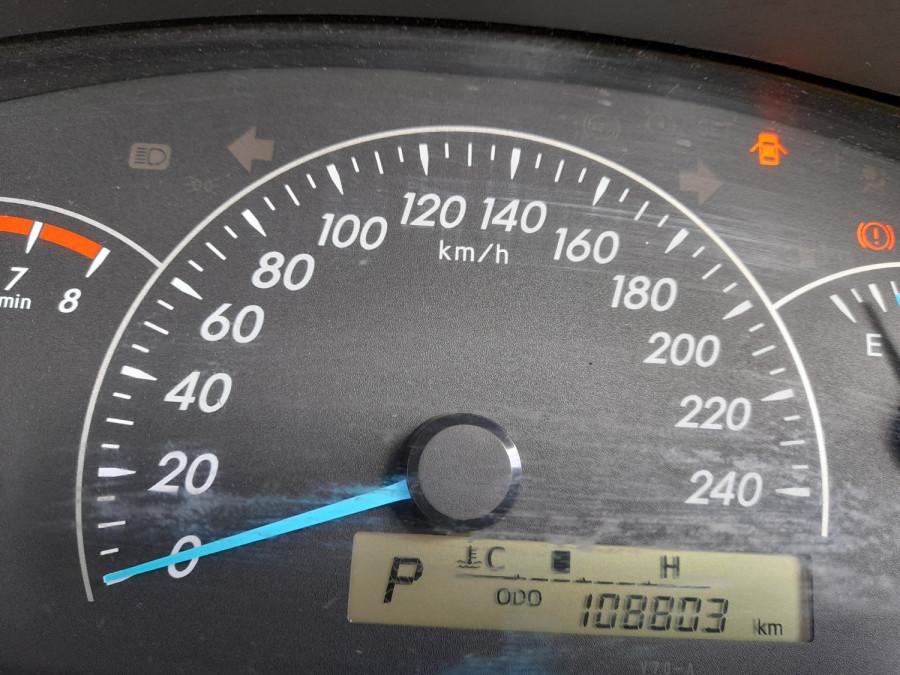 2016 Toyota Camry ASV50R Altise Sedan Image 26
