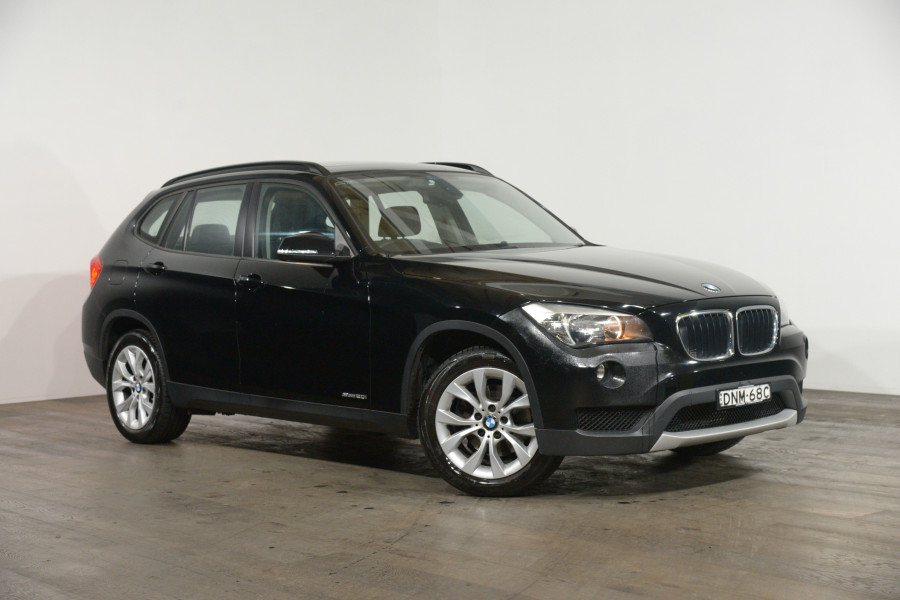 2013 BMW X1 Sdrive 20i