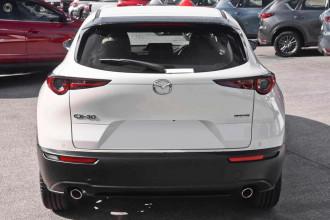 2020 Mazda CX-30 DM Series G20 Astina Wagon