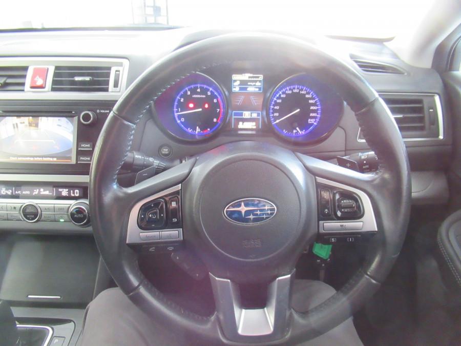 2016 Subaru Liberty 6GEN 2.5i Sedan Image 18