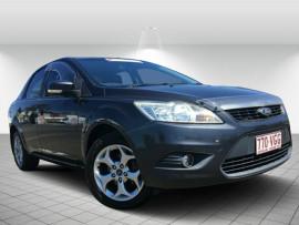 Ford Focus LX LV Mk II