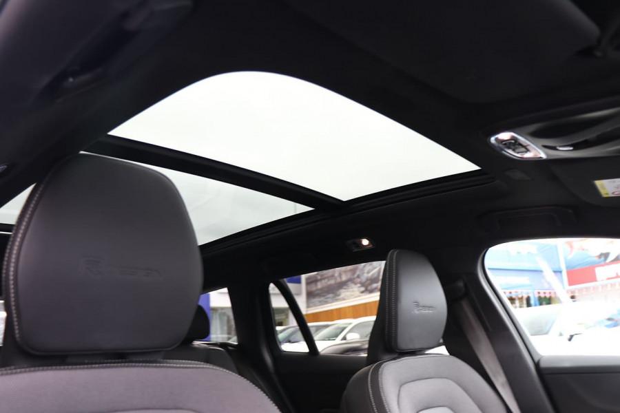 2020 Volvo V60 T5 R-Design T5 R-Design Wagon Mobile Image 6