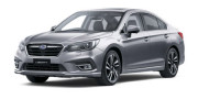 subaru Liberty accessories Brisbane