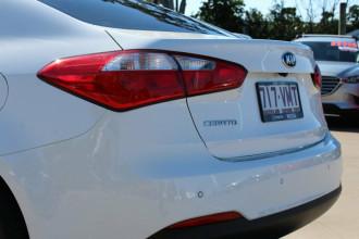 2014 MY15 Kia Cerato YD MY15 S Premium Sedan Image 4