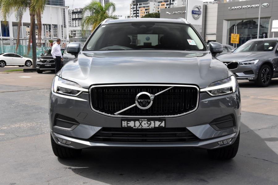 2019 Volvo XC60 D4 Momentum