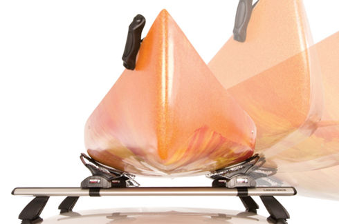 "<img src=""Rhino-Rack Nautic Series kayak Holder - Side Loading"