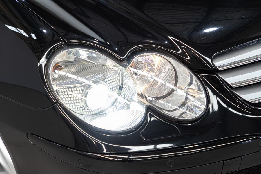 2005 Mercedes-Benz Sl350 Sl350