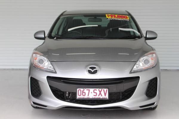 2012 Mazda 3 BL10F2 NEO Sedan Image 3