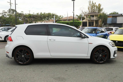 2018 MY19 Volkswagen Golf 7.5 MY19 GTI DSG Hatchback Image 3