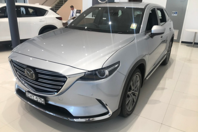 2020 Mazda CX-9 TC Turbo Azami Suv