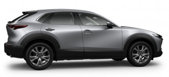 2020 Mazda CX-30 DM Series G25 Touring Wagon image 10