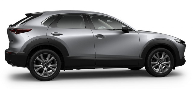 2020 Mazda CX-30 DM Series G25 Touring Wagon Mobile Image 10
