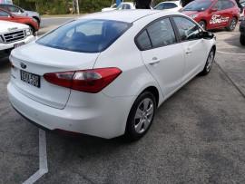2013 Kia Cerato YD  S Sedan image 4