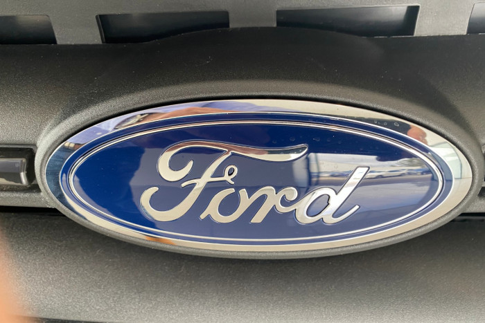 2019 MY19.75 Ford Escape ZG 2019.75MY Ambiente Suv