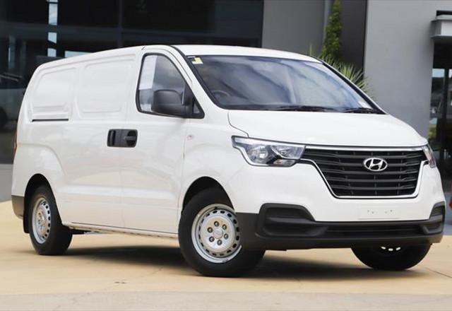 2020 Hyundai Iload TQ4 MY21 Van
