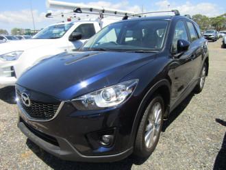 2013 Mazda CX-5 KE1031 MY13 AKERA Suv