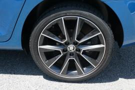 2018 MY18.5 Skoda Rapid NH MY18.5 Hatchback Image 5