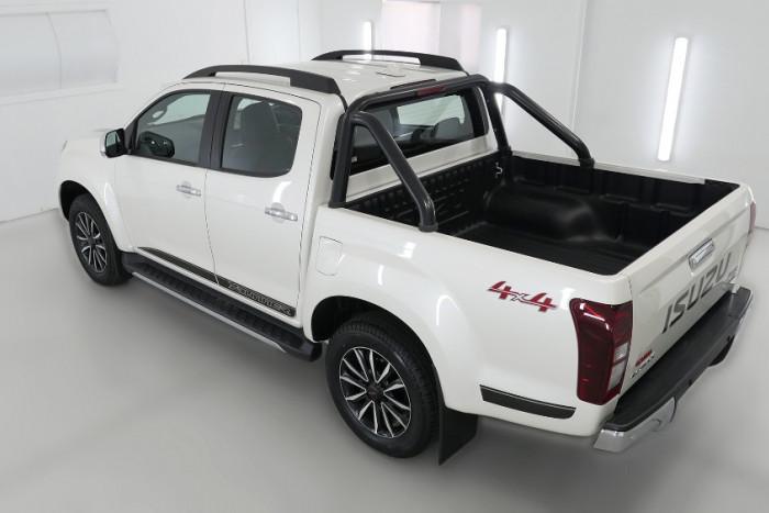 2019 Isuzu UTE D-MAX X-Runner Utility Image 14
